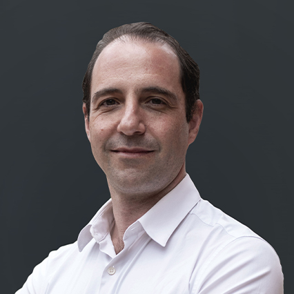 Emiliano Kargieman Headshot